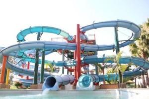 mision pool slide