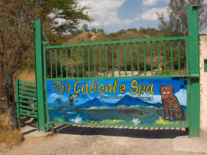 rio caliente gate